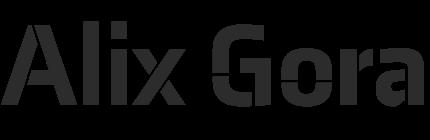 Alix GORA's portfolio